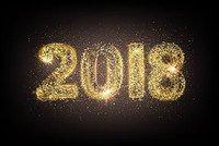 С Новым годом 2018 - поздравление авторов обзоров товаров из китайских интернет-магазинов