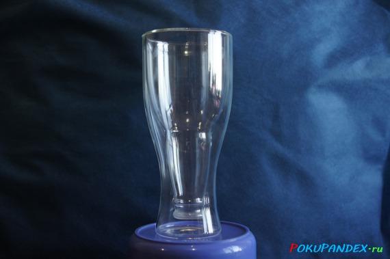 Пустой стакан