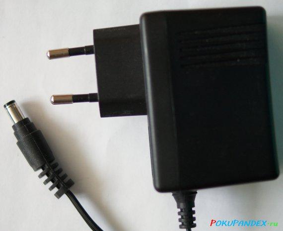 Maha - адаптер питания EU plug