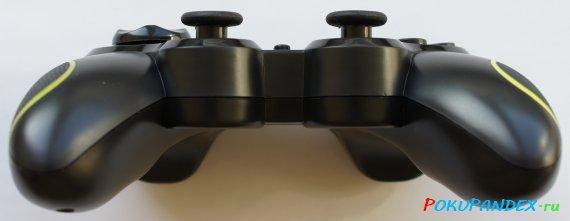 Дешевый аналог Sony Dualshock 3