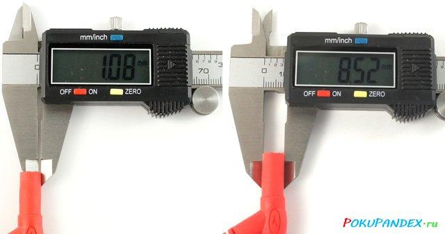 Щуп измерительный для мультиметра