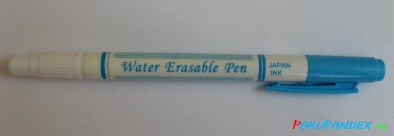 двухсторонний маркер на водной основе
