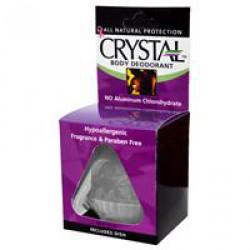 Кристалл-дезодорант