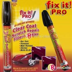 Карандаш для удаления царапин на авто - Fix It Pro Clear Car Scratch Repair Pen Simoniz