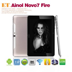 Планшет Ainol Novo 7 Flame/Fire