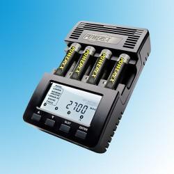 Интеллектуальное зарядное устройство MAHA Powerex MH-C9000