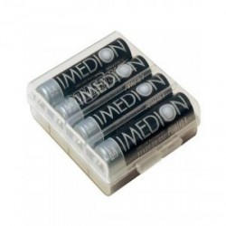 Аккумуляторы Powerex Imedion AA 2400mAh NiMH Rechargeable Batteries 4-Pack