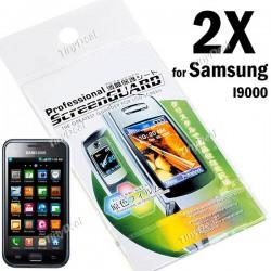 Защитная пленка для Samsung Galaxy S I9000