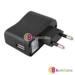 Зарядное устройство AC USB Charger Power Adapter to USB