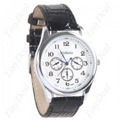 Недорогие простенькие часы Womage
