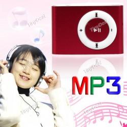 MP3 плеер для пыток.