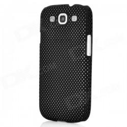 Жесткий чехол-бампер для Samsung Galaxy S 3