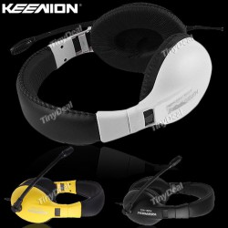 Наушники с микрофоном KEENION KDM-1003.