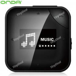 ONDA VX330 (4GB) - недорогой MP3 плеер с поддержкой FLAC.