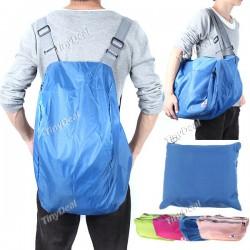 Спортивная сумка, или сумка для путешествий.