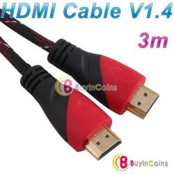 Недорогой кабель HDMI V1.4 Full HD
