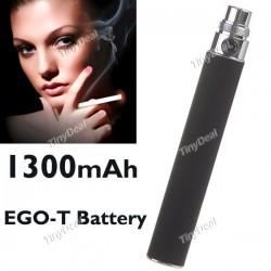 Аккумулятор на 1300mAh. Ego-T Battery.