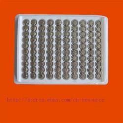 Очень дешевые батарейки LR41 (AG3) - 100 x