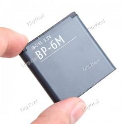 Батарейка 1100mAh для Нокии N73
