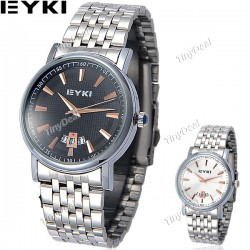 Элегантные мужские часы от известного бренда EYKI (WMN-207644-C3)