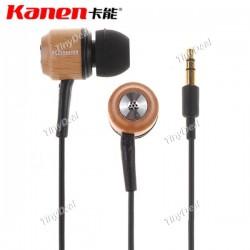 Kanen KM-92 - хорошие наушники за свою цену!