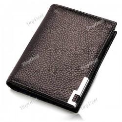Стильный мужской бумажник
