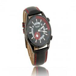 Отличные кварцевые часы с календарем EYKI W8453G