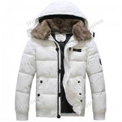 Недорогая зимняя куртка.