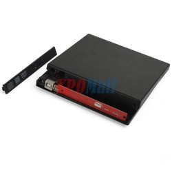 Внешний USB-бокс для DVD привода ноутбука