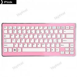 Беспроводная клавиатура MCSAITE. Полгода спустя
