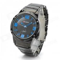 Классические кварцевые часы CURREN 8111