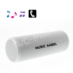 Bluetooth спикер-FM-радио-MP3-плеер JH-MD13BT, настоящий Music Angel