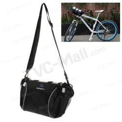Велосипедная сумка ROSWHEEL с креплением на руль