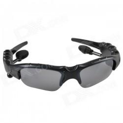 Солнцезащитные очки / Bluetooth - гарнитура / Bluetooth плеер (с микрофоном и наушниками)