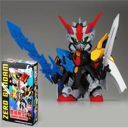 Сборная модель-фигурка робота Tianmat Warrior из серии Gundam Z