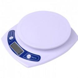 Кухонные весы от 1 грамма до 7 кг