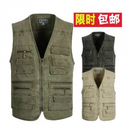 Жилетка с Taobao