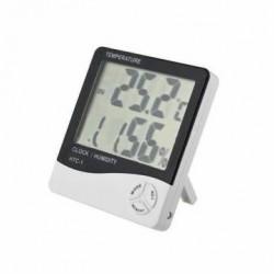 Сравнительный обзор двух часов с термометром и найденный маленький баг позволяющий сэкономить