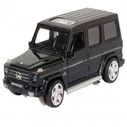 Mercedes-Benz G 55 AMG модель-игрушка от Akai