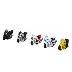 SO-GO супербыстрые инерционные мотоциклы!