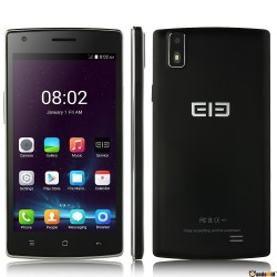 Elephone G4 - недорогой 4х ядерник с HD экраном