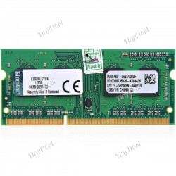 Планка памяти KINGSTON KVR16LS11/4 4GB DDR3 2Rx8