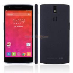 Oneplus One - топовый китайский смартфон полгода спустя