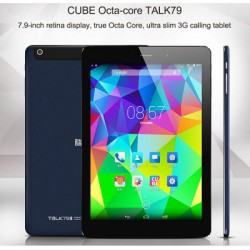 Обзор Cube U55GT Talk79 C8