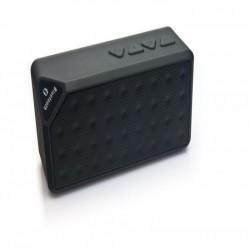 Bluetooth колонка Nationite BQ1 Ultra Portable. Все будут слушать мою музыку, независимо от желания)