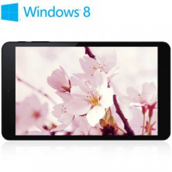 PIPO W4 - самый доступный 8-дюймовый планшет на Windows 8.1