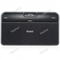 BT LD-168 Hands-Free Speakerphone, обзор с разборкой