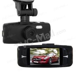 Автомобильный видеорегистратор - G1WH