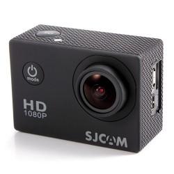 Недорогая экшен камера SJCAM SJ4000