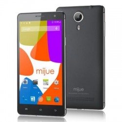 "Обзор смартфона Mijue T100 5.5"" MT6592 2GB RAM 1.7 GHz Octa-core"